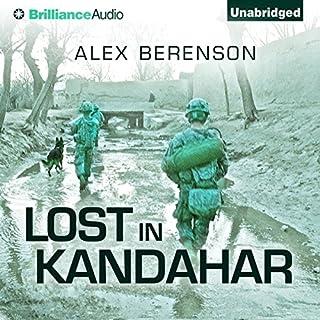 Lost in Kandahar cover art