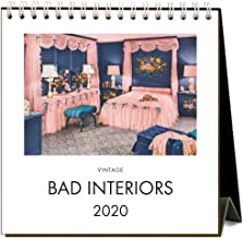 Bad Interiors 2020 Calendar