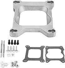 KIMISS Aluminum Alloy Gasket Adapter, 3/4