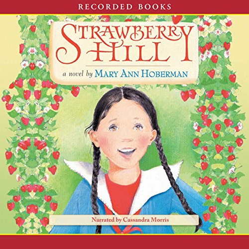 Strawberry Hill  audiobook cover art