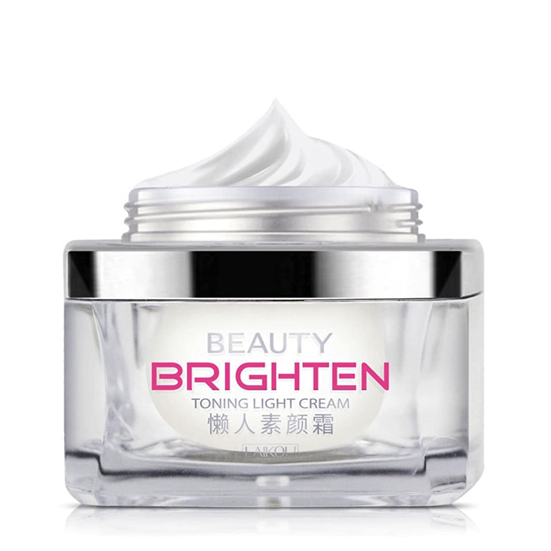All In One Whitening, Anti-wrinkle and UV-defence Radiance Cream