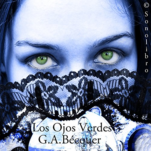 Los Ojos Verdes [Green Eyes] cover art
