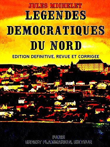 Légendes démocratiques du Nord