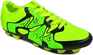 Football Soccer Shoe K-11 Stitched TPU Blade Outsole for Hard Grounds (Imported)