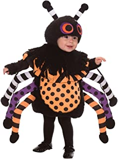 Best toddler spider costume halloween Reviews