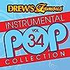 Drew's Famous Instrumental Pop Collection (Vol. 34)
