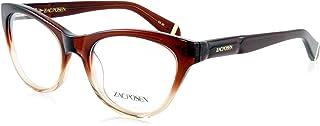 Zac Posen APOLLONIA Amber Eyeglasses Size51-18-135.00