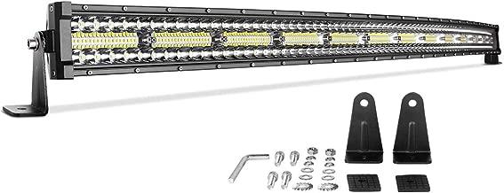 52 cree led light bar