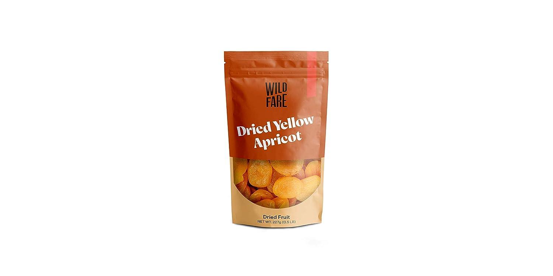 Reservation Yellow Dried Apricot lb Regular dealer 2 1