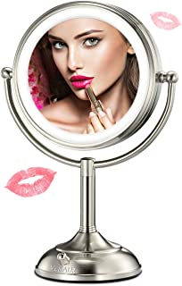 Best looking mirror with light Reviews