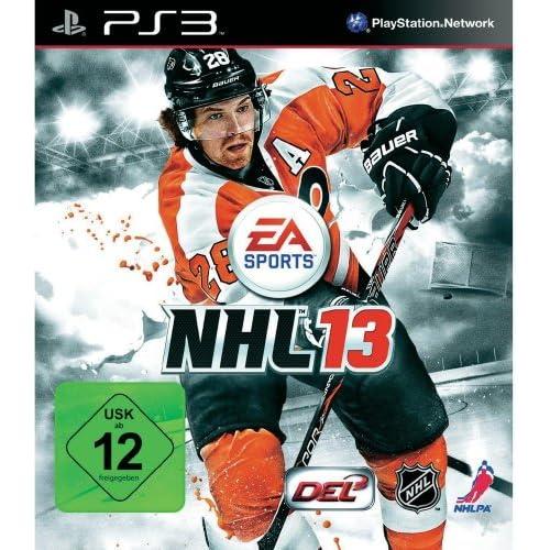 NHL 13 [Edizione: Germania]