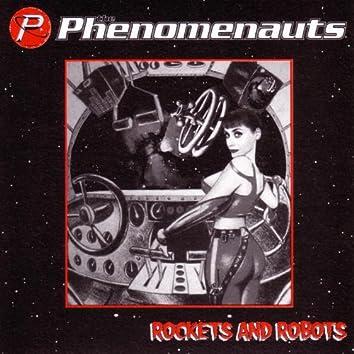 Rockets And Robots