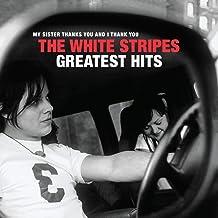 White Stripes Greatest Hits (2Lp)