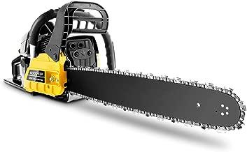 Best craftsman chainsaw 20 Reviews