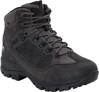 Terrain Pro Texapore Mid Men's Waterproof Hiking Trekking Boot Backpacking