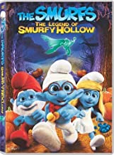The Smurfs: The Legend of Smurfy Hollow by Sony Pictures Home Entertainment by Stephan Franck