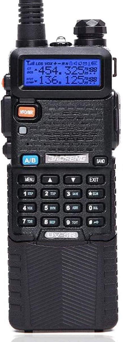 Nicama Baofeng UV-5R Upgrade Version Now on sale Regular store Dual 420-450Mhz Ba 144-148