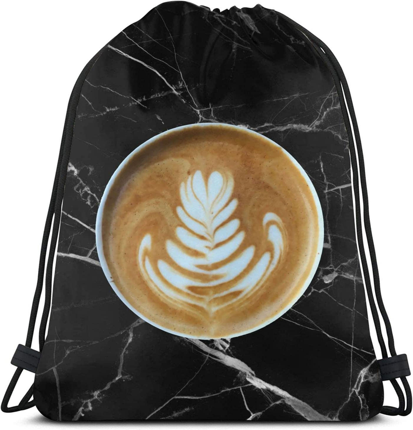 Coffee Break Drawstring Max 55% OFF Backpack String Max 60% OFF Sac Gym Bags Workout Bag