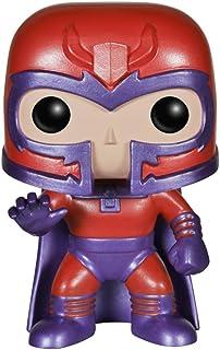 Funko Pop!- Bobble: Marvel: X-Men: Magneto (4469)
