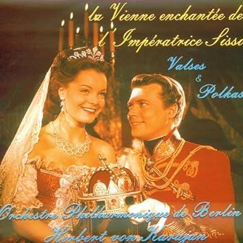 La Vienne Enchantée De L'Impératrice Sissi