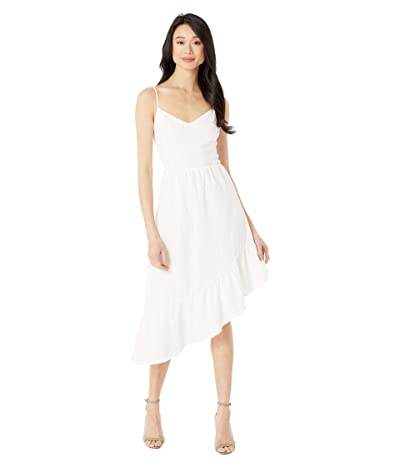 LOST + WANDER Travel Light Maxi Dress (Ivory) Women