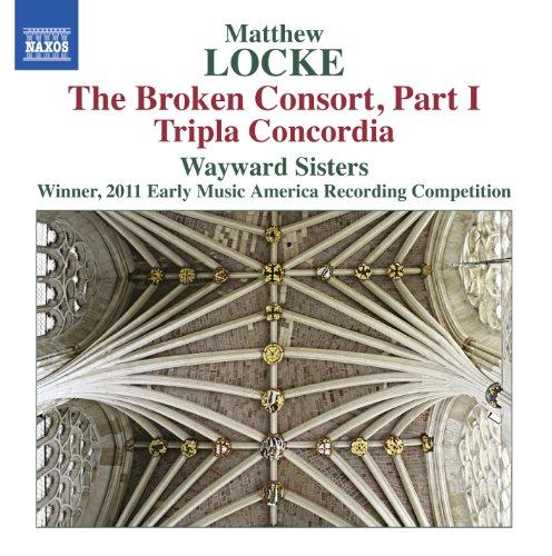 Tripla concordia, Suite in E Minor: IV. Country Dance