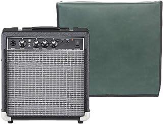 Funda para Blues Junior para amplificador, color verde militar, CS-Z493