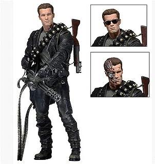 EASTVAPS Juguete NECA Terminator Future Soldier 2 T800 T2