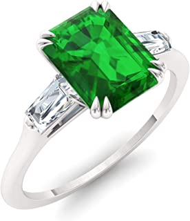 Best petite emerald ring Reviews