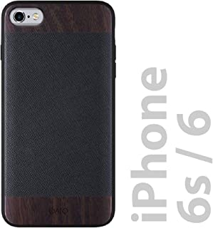 iphone case wood design