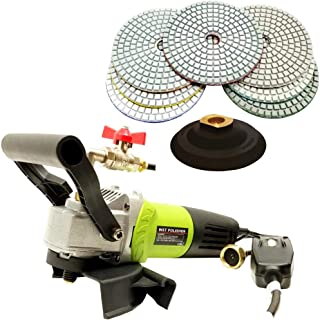 Best 4 Wet Stone Polisher of 2020 – Top Rated & Reviewed