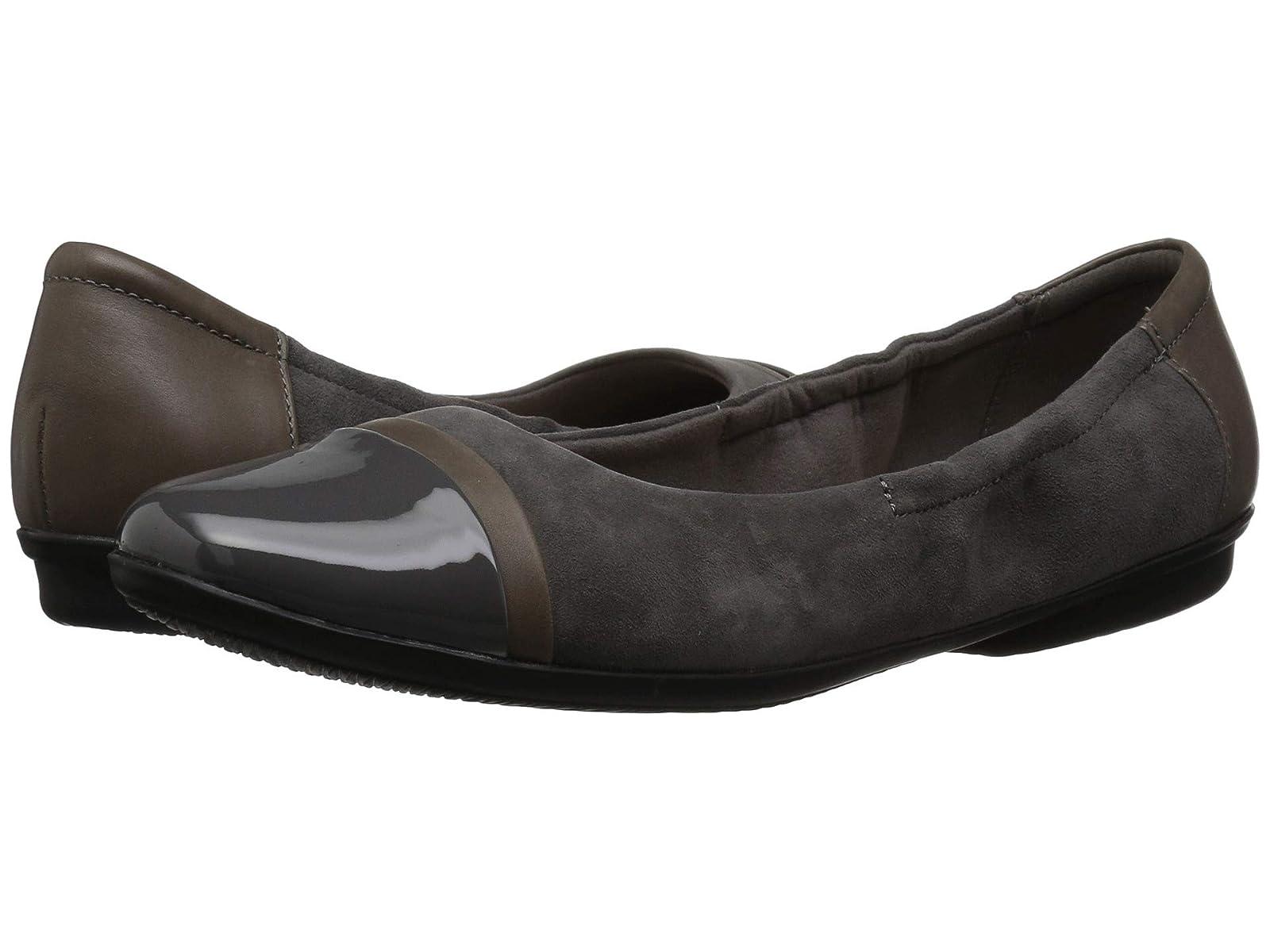 Clarks Gracelin JennyAtmospheric grades have affordable shoes