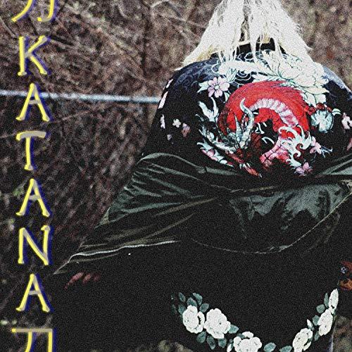Geisha Mask (feat. 777Fury) [Explicit]