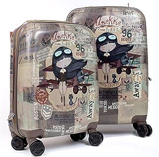 Amazon.es: anekke - Maletas y bolsas de viaje: Equipaje