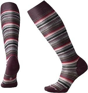 PhD Outdoor Light Knee High Socks - Women's Margarita Wool Performance Sock