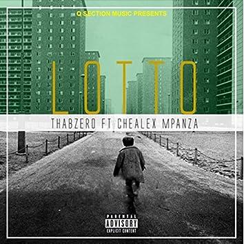 Lotto (feat. Chealex Mpanza)