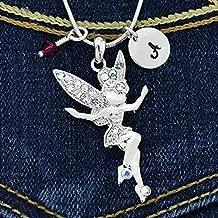 swarovski tinkerbell jewelry
