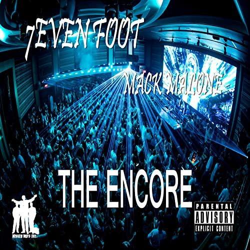 Mack Malone & 7even Foot