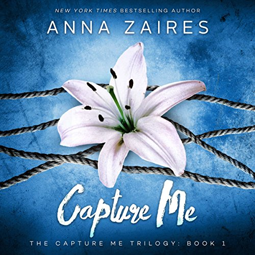 Capture Me audiobook cover art