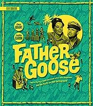 Father Goose Olive Signature