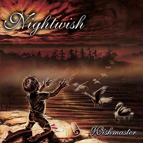 Wishmaster [Vinilo]
