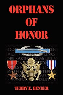 Orphans of Honor