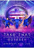Take That - Odyssey : Greatest Hits Live [DVD]