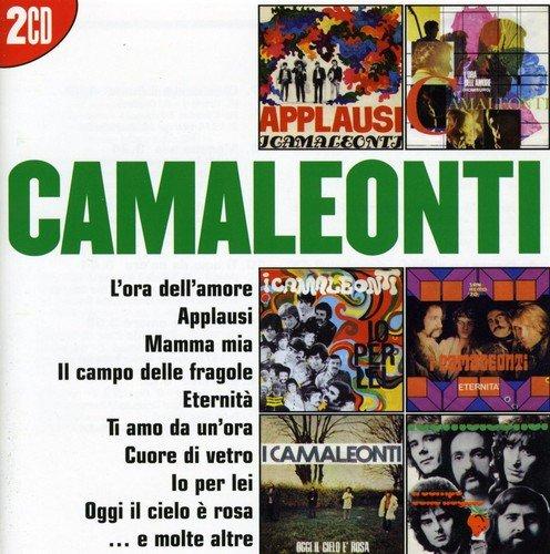 I Grandi Successi: Camaleonti