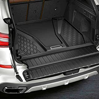BMW 51472458567 Fitted Luggage Compartment Mat for G05 X5 (Vehicles without 3rd Row Seat & Luggage Package)