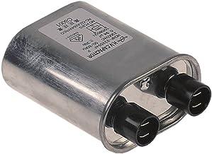 Cook Max condensador de alto voltaje tipo RC de qza264wre0para microondas