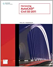 Harnessing AutoCAD Civil 3D 2011 (Autodesk)