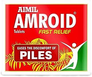 Aimil Amroid - 30 Tablets