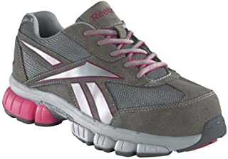 ladies composite safety trainers