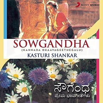 Sowgandha (Kannada Bhaavageethegalu)